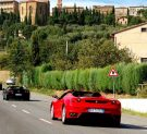 Ferrari Tour from Rome