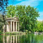 The Italian Picnic Experience at Villa Borghese