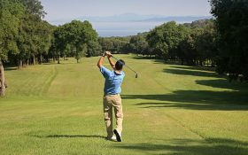 Golf and Wellness Experience in Punta Ala Tuscany