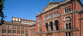 London Cultural Break at Victoria&Albert