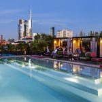 Milan Rooftop Experience