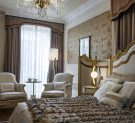 New Montenapoleone Terrace Suite