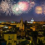 A magical New Year in the Eternal City