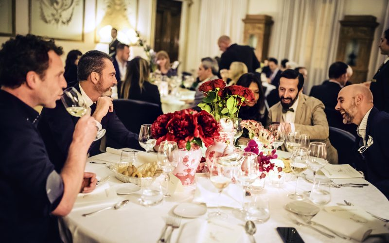 Celebrate New Year's Eve in Florence