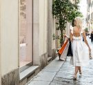 Shopping tour a Milano
