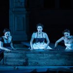Opera and ballet at the Opera Holland Park
