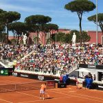 Internazionali d'Italia tennis tournament