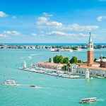 Yacht tour of the Veneto coast