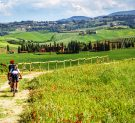 Bike tour in the tuscan Maremma