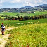 Bike and tasting tour in Tuscany