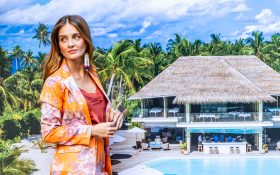 BAGLIONI EVENTS | The Italian side of the Maldives