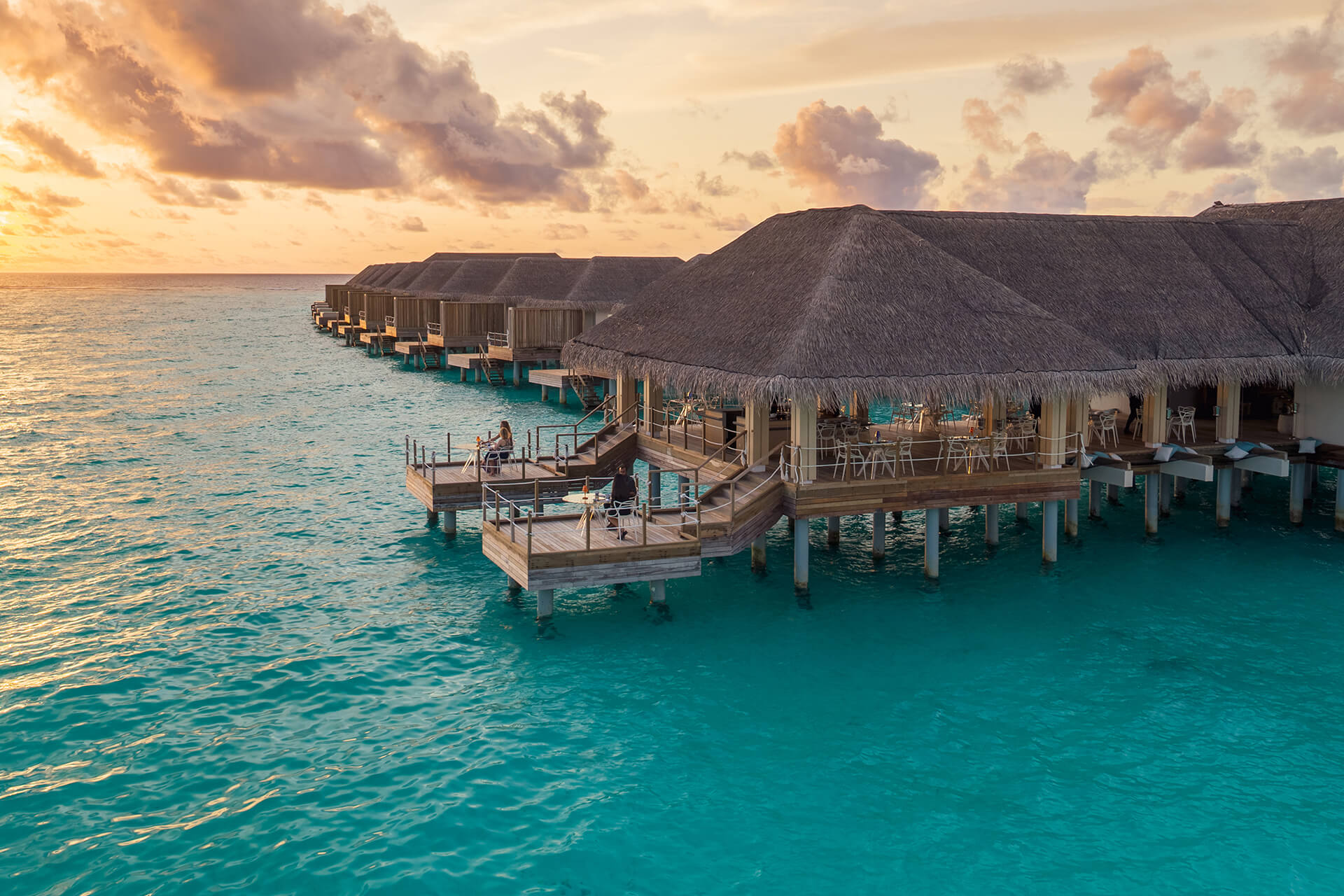 Baglioni Resort Maldives masterplane
