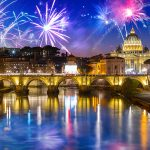A magical New Year in Rome