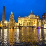 Your gourmet Christmas in Rome