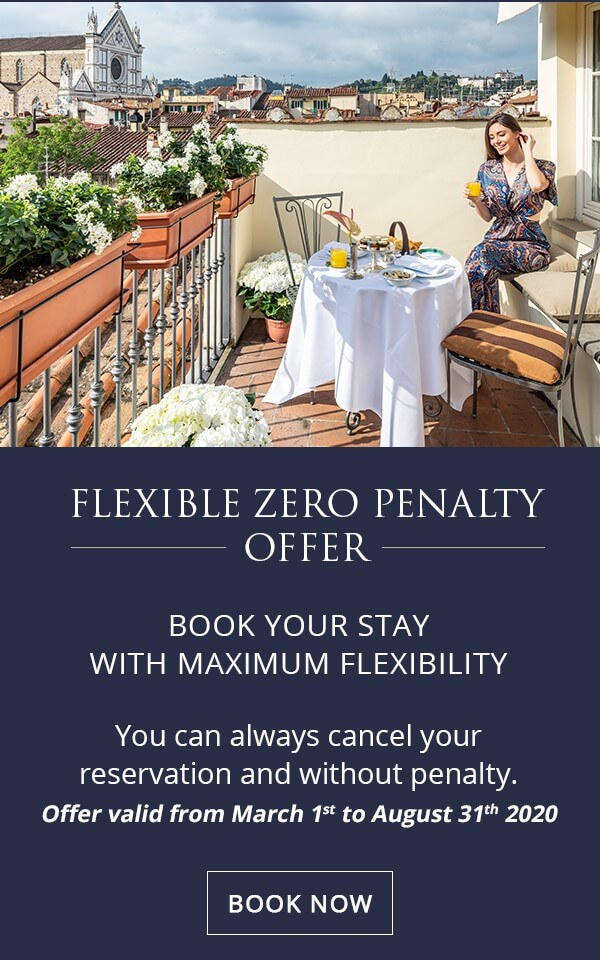 Promo Flexible Zero Penalty