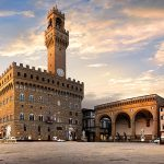 Discover the film locations of Florence