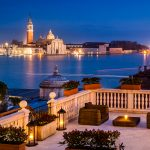The Feast of the Redeemer and Reopening of the Baglioni Hotel Luna in Venice, 18–19 July